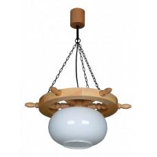 Подвесной светильник Штурвал 10071-1L1 Аврора
