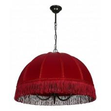 Подвесной светильник Шале 10093-3L Аврора