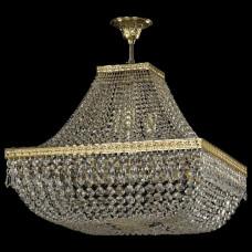 Светильник на штанге Bohemia Ivele Crystal 1901 19012/H1/55IV G