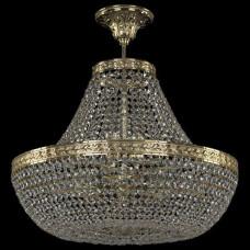 Светильник на штанге Bohemia Ivele Crystal 1905 19051/H1/45IV G