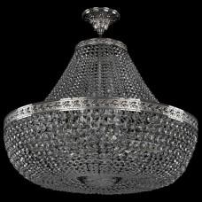 Люстра на штанге Bohemia Ivele Crystal 1911 19111/H1/70IV Ni