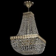 Светильник на штанге Bohemia Ivele Crystal 1911 19112/H2/25IV G