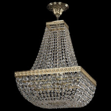 Светильник на штанге Bohemia Ivele Crystal 1911 19112/H2/35IV G