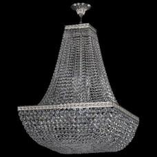 Светильник на штанге Bohemia Ivele Crystal 1911 19112/H2/55IV Ni