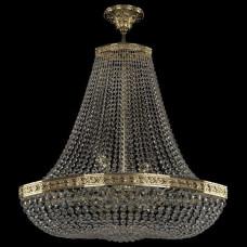 Светильник на штанге Bohemia Ivele Crystal 1928 19283/H2/70IV G