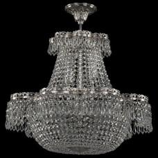 Светильник на штанге Bohemia Ivele Crystal 1931 19311/H1/55JB Ni