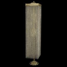 Торшер Bohemia Ivele Crystal 8341 83412T6/30IV-145 G