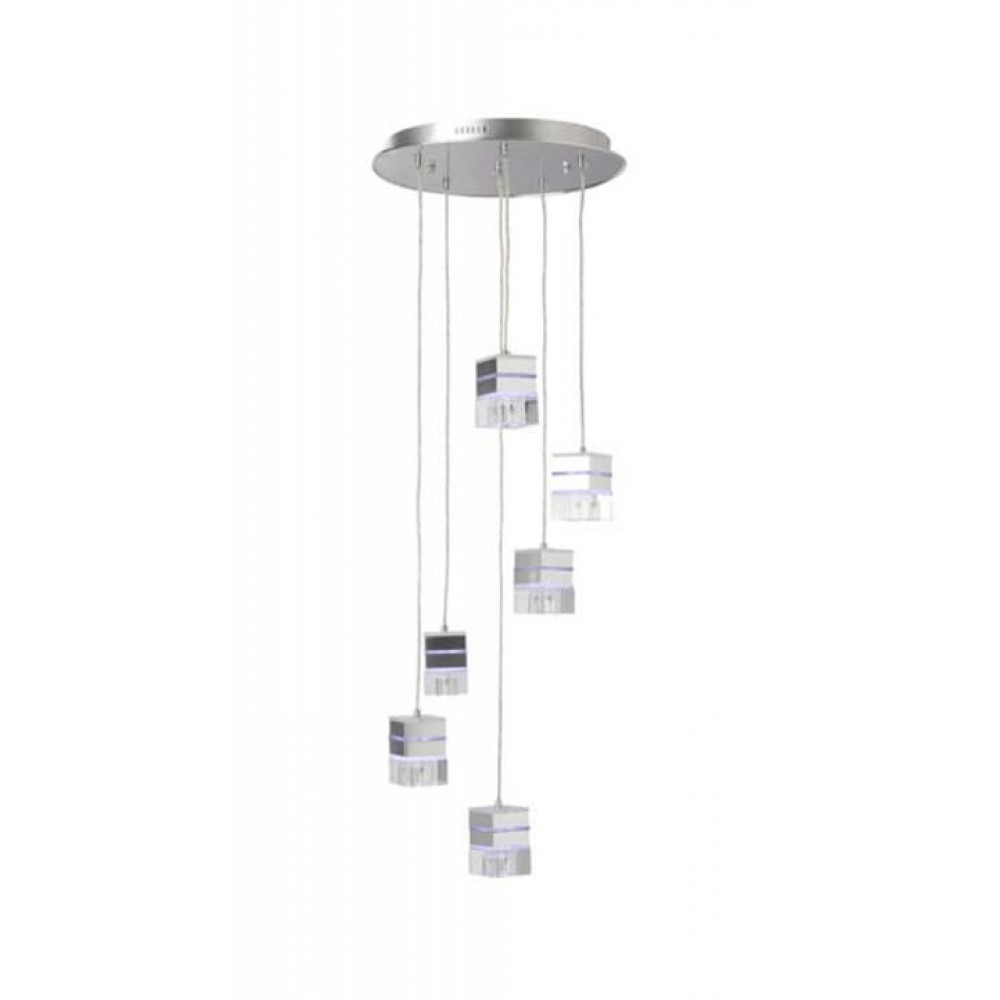 Подвесной светильник Talon G93280/15 Brilliant