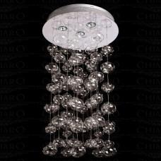 Потолочная люстра Бриз 7 464011605