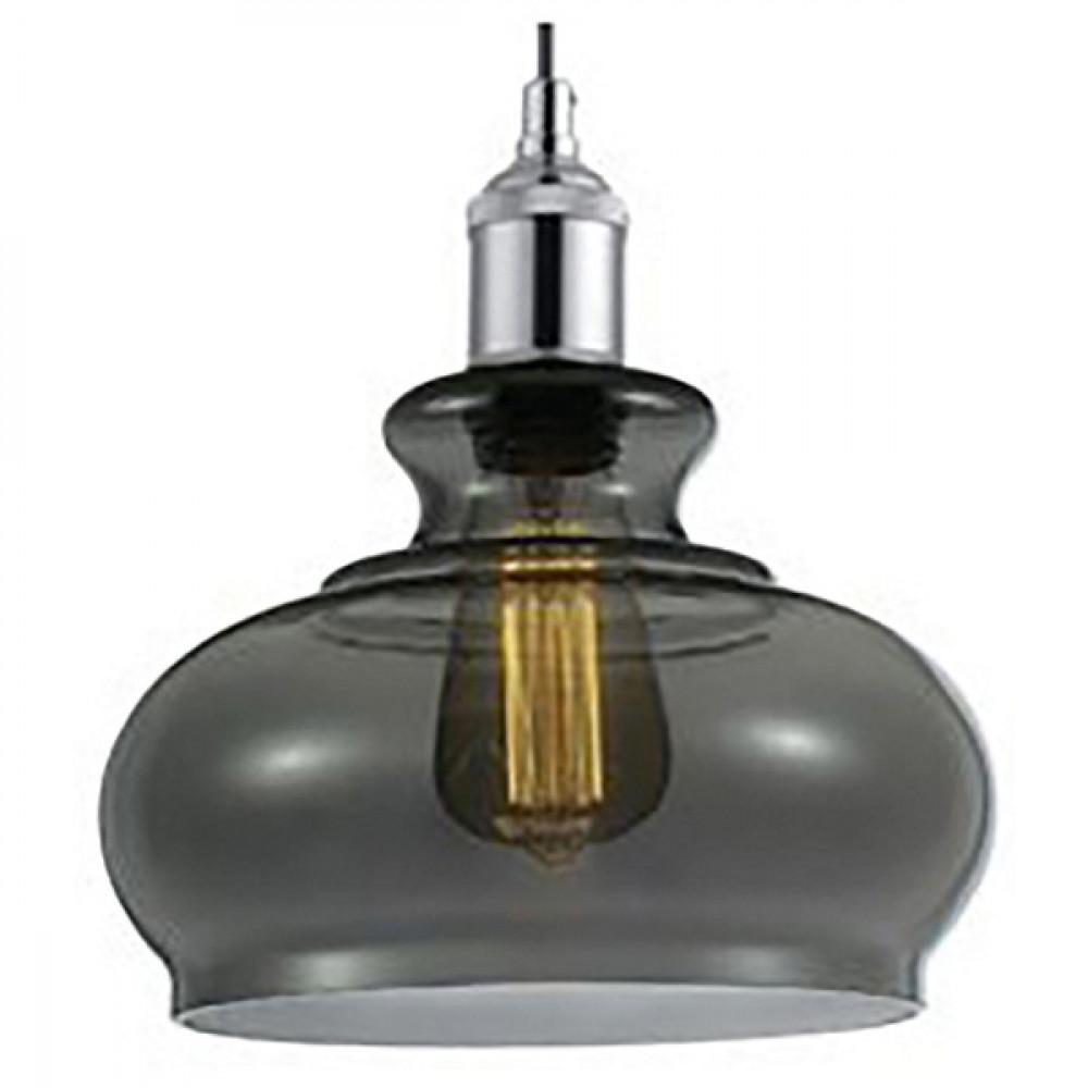 Подвесной светильник Crystal Lux Sonnette SONNETTE SP1 SMOKE