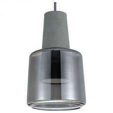 Подвесной светильник Crystal Lux Uno UNO SP1 SMOKE