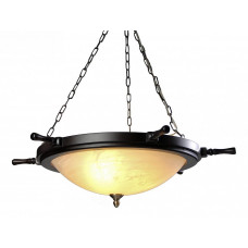 Подвесной светильник Штурвал 185-53-13 Дубравия