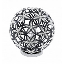 Настольная лампа декоративная Silvestro 91277 Eglo