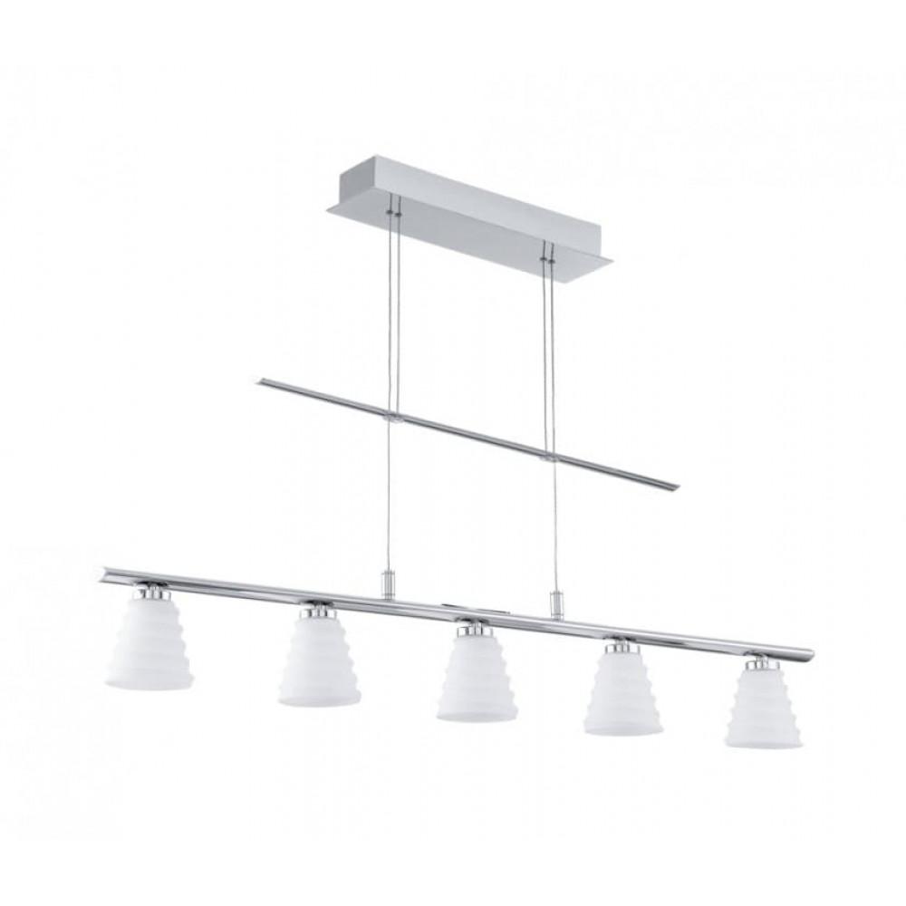 Подвесной светильник Sorano 1 92153 Eglo