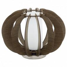 Настольная лампа декоративная Stellato 3 95595