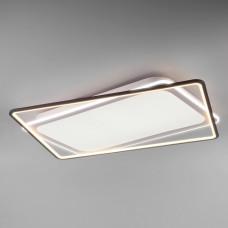 Накладной светильник Eurosvet 90157 90157/2 белый 217W
