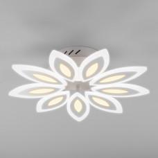 Накладной светильник Eurosvet 90158 90158/9 белый 165W