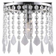 Накладной светильник Splatter 1692-1W