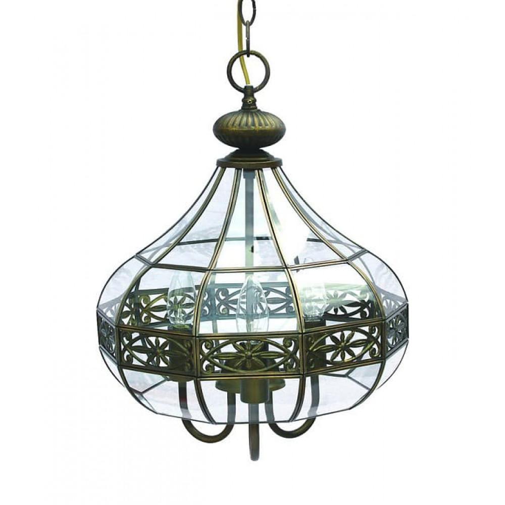 Подвесной светильник Somero 5211-3P