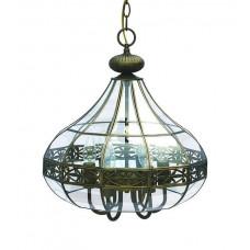 Подвесной светильник Somero 5211-6P