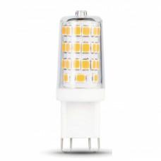 Лампа светодиодная Gauss 1073 G9 3Вт 4100K 107309203