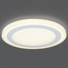 Накладной светильник Gauss Backlight BL118