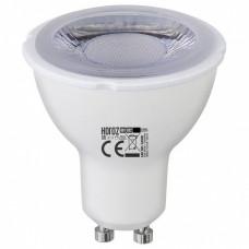Лампа светодиодная Horoz Electric 001-022-0006 GU10 6Вт 6400K HRZ00002214