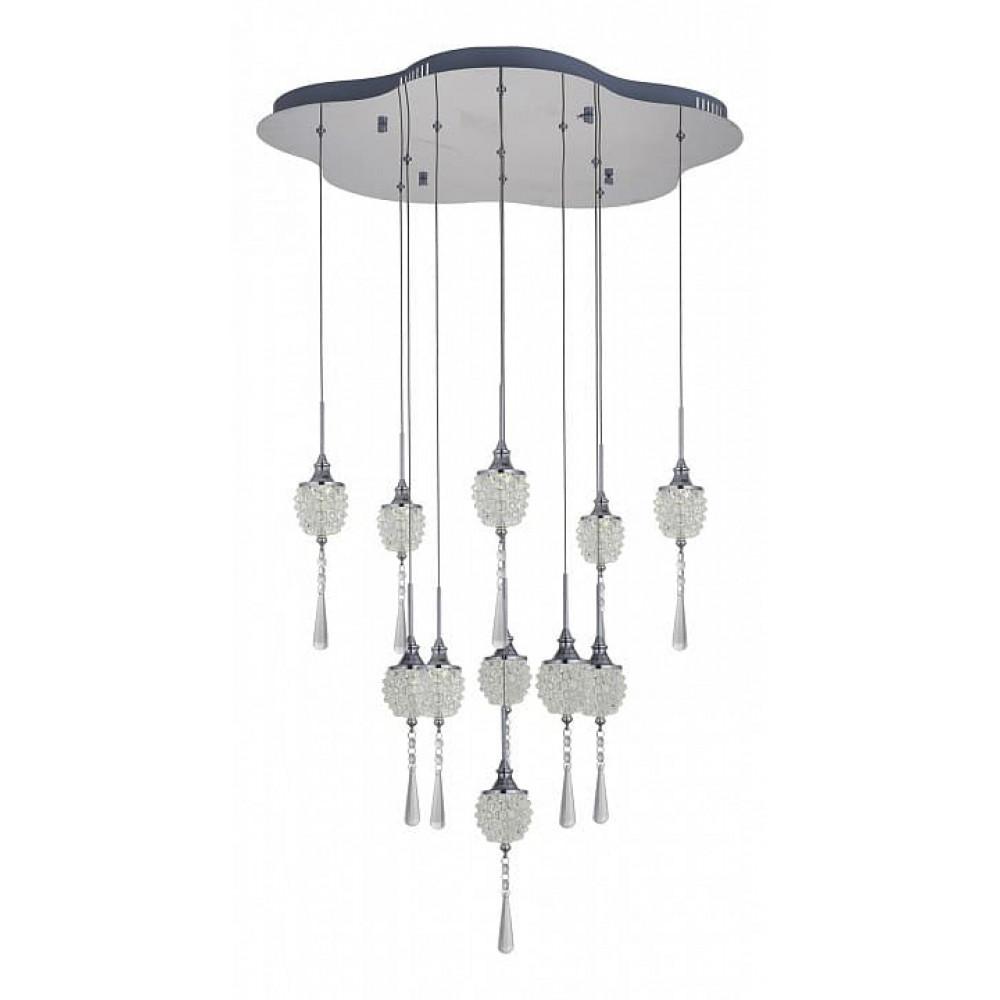 Подвесной светильник Софи 5365-11а Kink Light