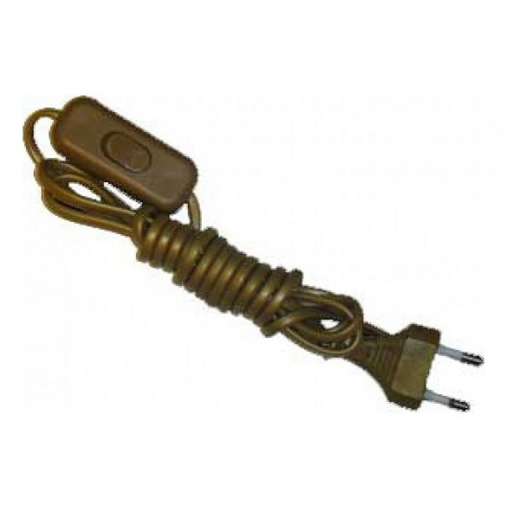 Сетевой провод с выключателем Kink Light  A2300.20