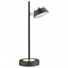 Настольная лампа декоративная Jill 3747/5TL