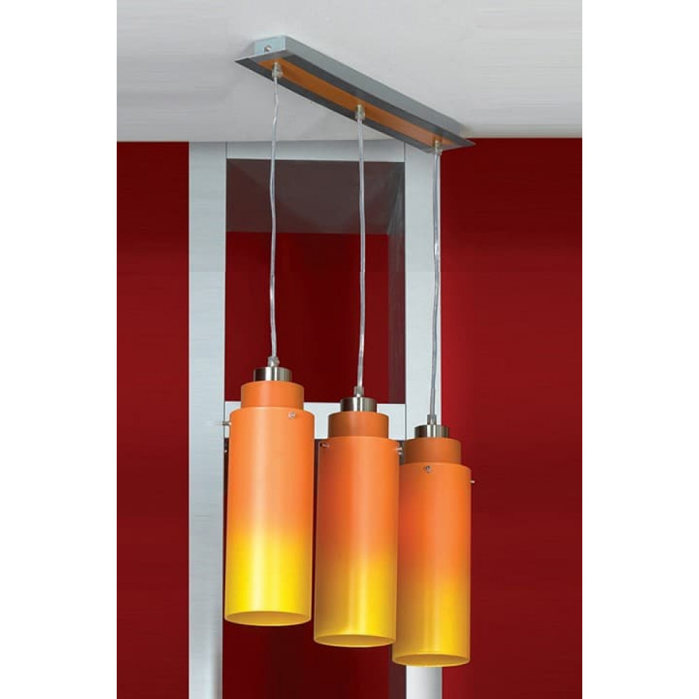 Подвесной светильник Tramonto LSL-2206-03 Lussole