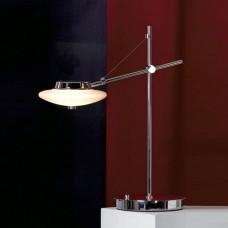 Настольная лампа декоративная Tevere LSL-6094-01 Lussole