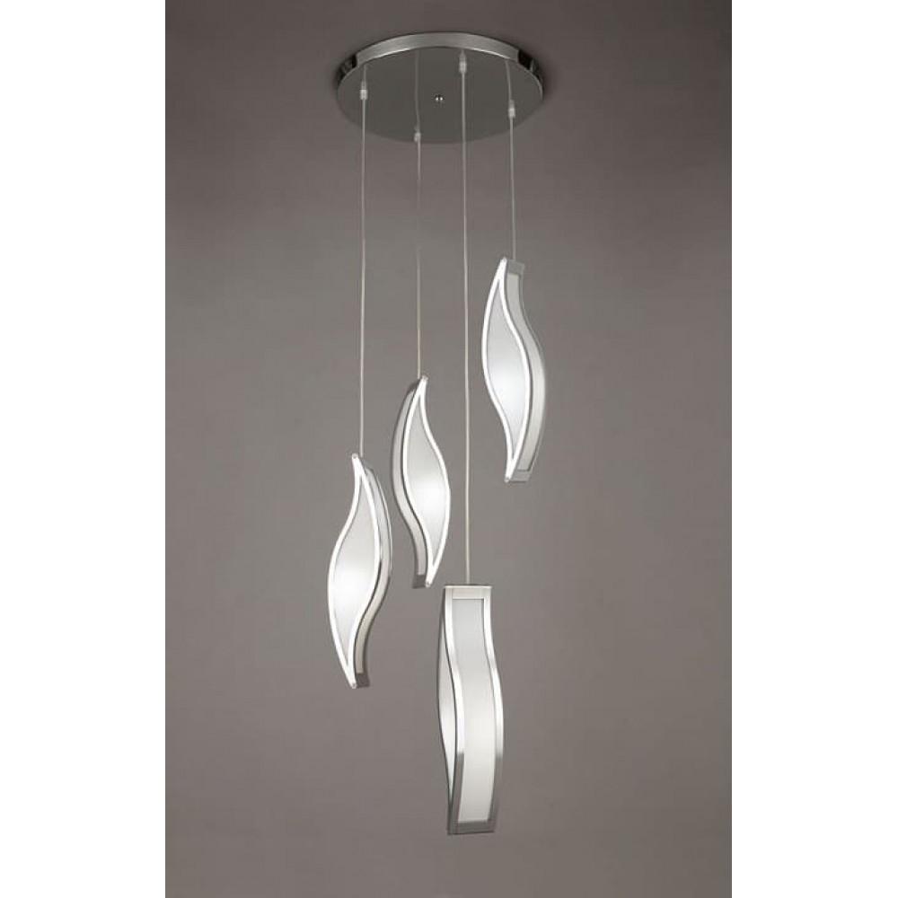 Подвесной светильник Sintesys 0668 Mantra