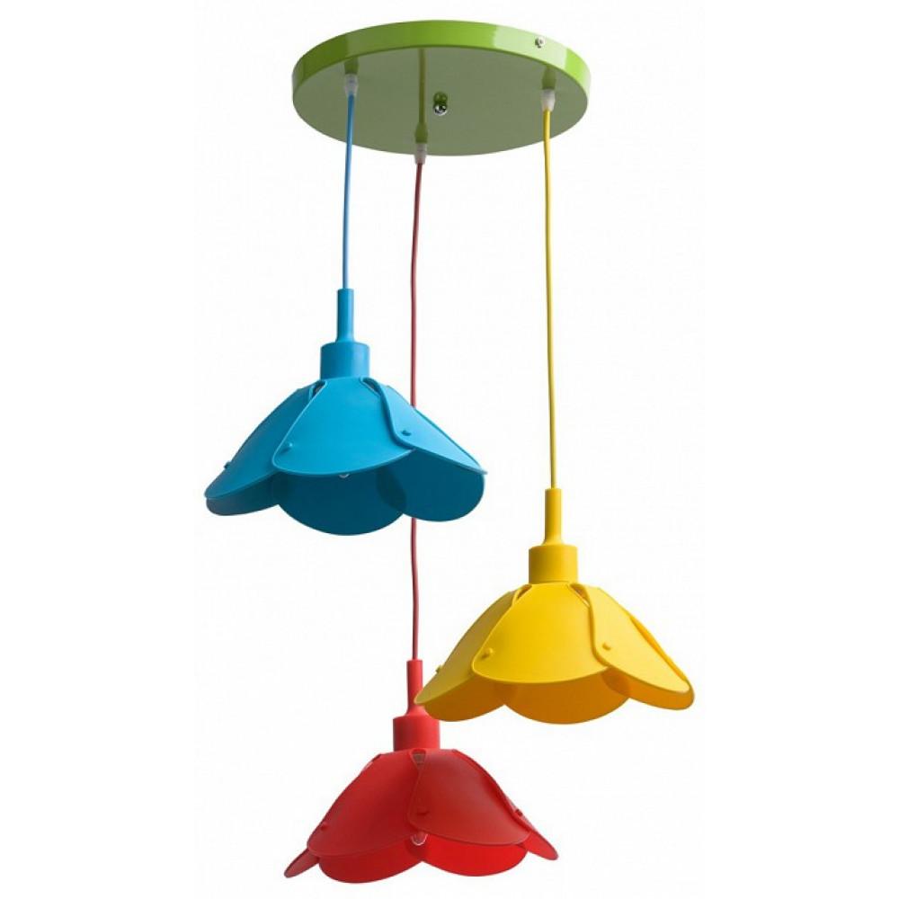 Подвесной светильник Улыбка 10 365015303