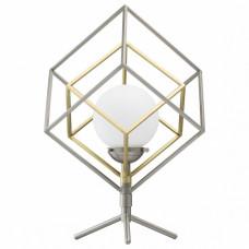Настольная лампа декоративная Призма 1 726030401