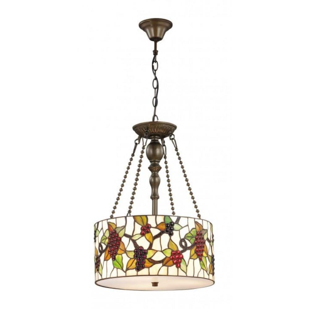 Подвесной светильник Traube 2267/3A