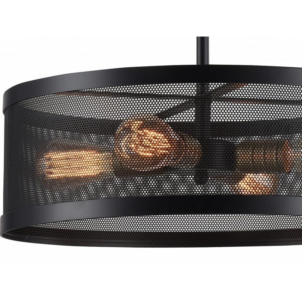 Подвесной светильник Strainer 1789-4P