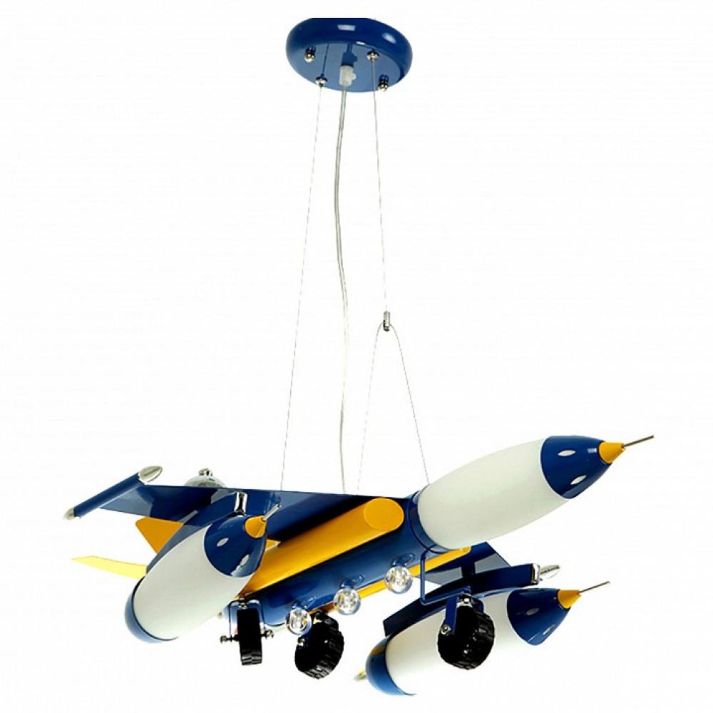 Подвесной светильник Kink Light Штурмовик 07431.05