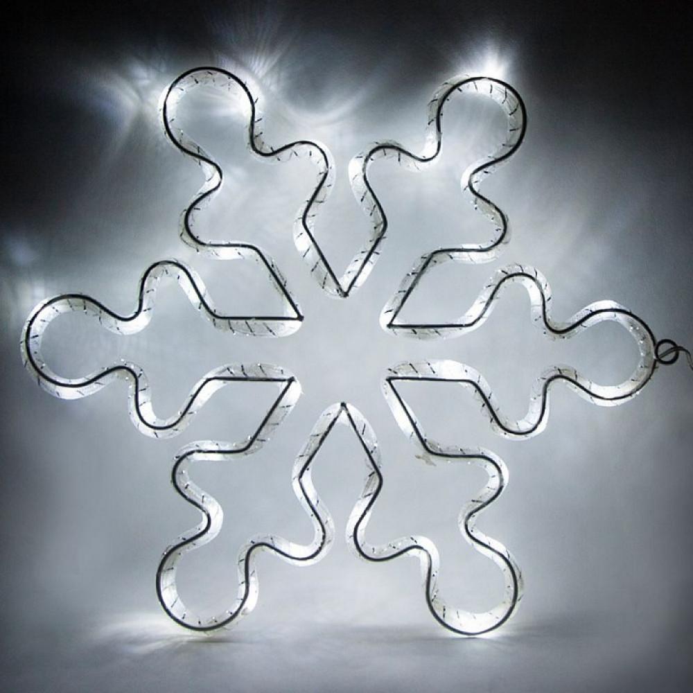 Снежинка световая Feron LT053 26913