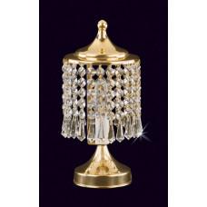 Лампа настольная хрустальная Preciosa TA 3373/00/001 35 3373 001 07 00 00 40