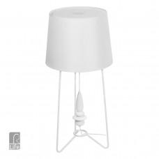 Лампа настольная Regenbogen 494030701 Райне