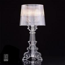 Лампа настольная Regenbogen 647030101 Трир