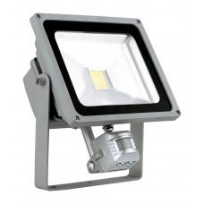 Прожектор светодиодный настенный FAEDO с датчиком движения Eglo 93478