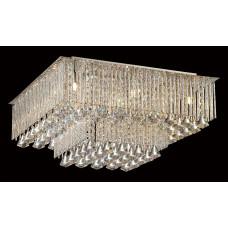 Люстра хрустальная Crystal Lamp C8202-8L