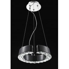 Подвес Crystal Lamp D1403C-15BL