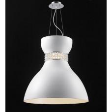 Светильник дизайнерский Crystal Lamp D1424-1WH