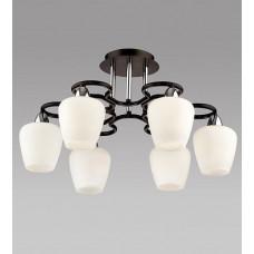 Люстра потолочная Crystal Lamp H0030C-6L