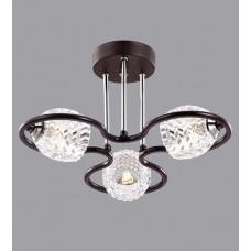 Люстра потолочная Crystal Lamp H0054-3L