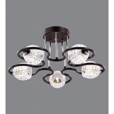 Люстра потолочная Crystal Lamp H0054-5L
