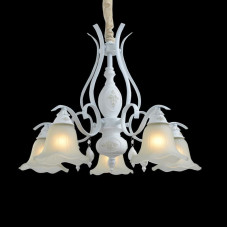 Светильник дизайнерский Crystal Lamp MD4054-5
